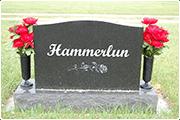 Hammerlun Monuments